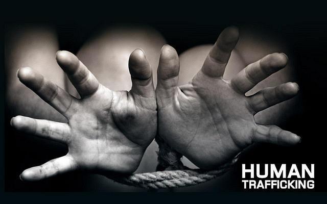 Sumba Jadi Target Operasi Human Trafficking