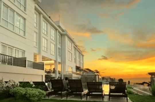 PHRI NTT: Hingga Saat Ini Belum Ada Hotel Bintang 5 di Kota Kupang