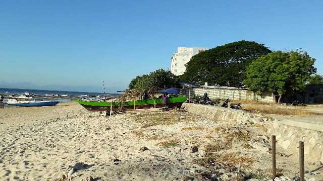 Pantai Pasir Panjang – Pantai Beragam Manfaat Yang Harus Diperhatikan