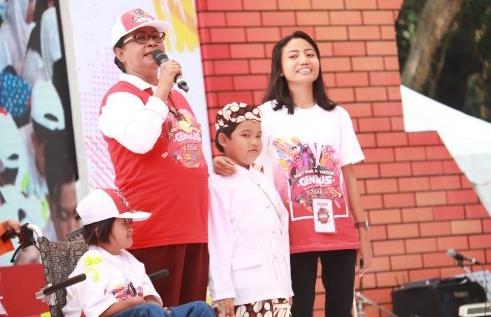 Hari Anak Indonesia (HAN) 2018: Anak Indonesia-Anak GENIUS