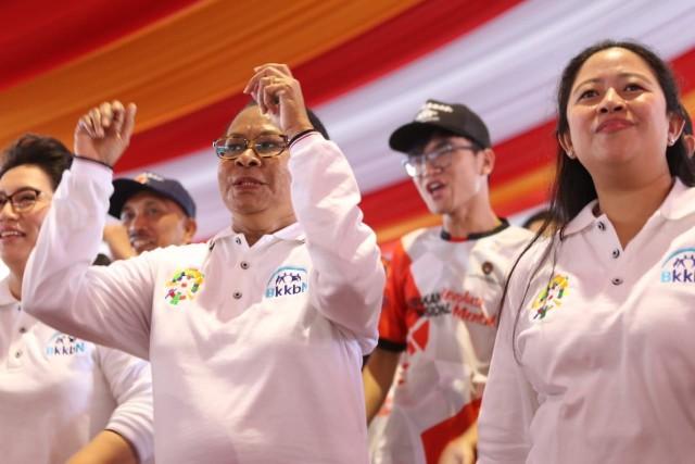 HARGANAS XXV: Bangun Indonesia Berkarakter dari Keluarga