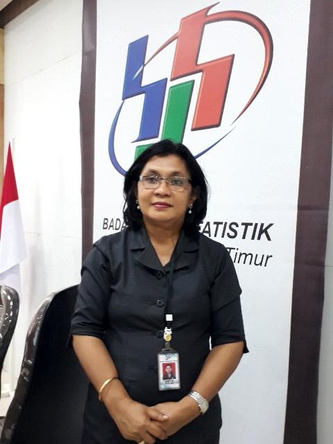 BPS NTT: Pertumbuhan Ekonomi Triwulan II Tumbuh 5,20 persen