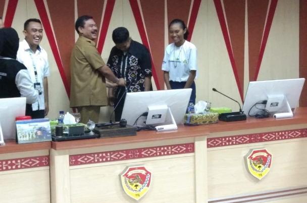 Penjabat Gubernur NTT: Promosikan NTT Melalui Program Siswa Mengenal Nusantara