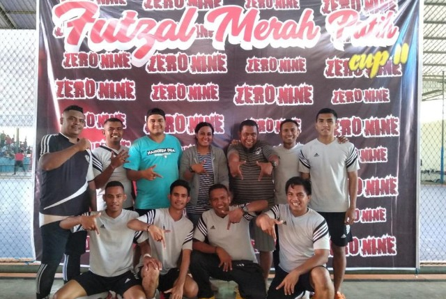 """Spirit of Togetherness"" PPI Kota Kupang"