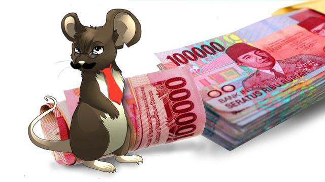 KOMPAK NTT Sikapi Kasus Gratifikasi 7  Oknum Anggota DPRD & Direktur PDAM Ende