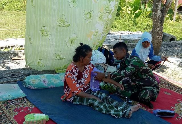 Donasi IMO-Indonesia untuk Palu Mulai Terkumpul