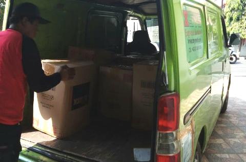 Donasi Tahap I IMO-Indonesia Untuk Gempa Sulteng Mulai Terdistribusi