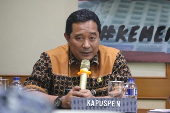 Kemendagri Dukung KPK Bersihkan Penyelenggara Negara Koruptif