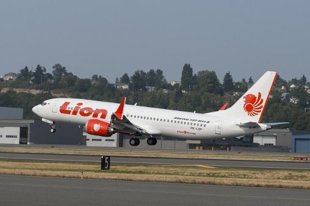 Pesawat Lion Air JT 610 Angkut 188 Orang; Inilah Daftar Nama Mereka