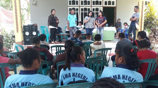 Anita Gah Sidak Dana PIP, Temukan Pungli oleh PKBM Harapan Bangsa
