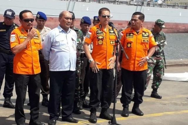 Operasi SAR Lion Air JT-160 Ditutup Secara Terpusat .