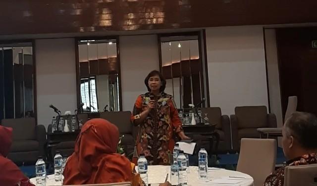 KemenPPPA & UNFPA Rumuskan Strategi Pencegahan Perkawinan Anak