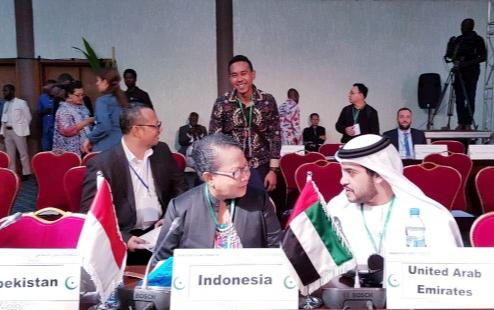 Indonesia Paparkan Capaian Pemberdayaan Perempuan & Kesetaraan Gender ke Anggota OKI