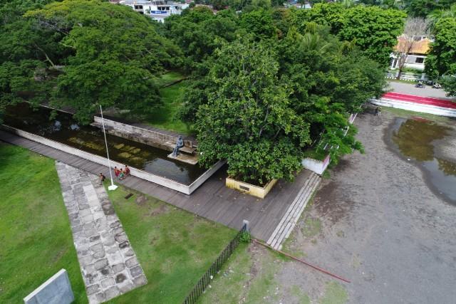 Teknologi Geocaching, Upaya Mendongkrak Wisata Sejarah Bung Karno di Ende