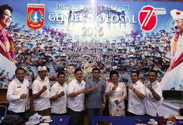 "Ketua IMO Indonesia : ""Media Massa Wajib Menebar Edukasi"""