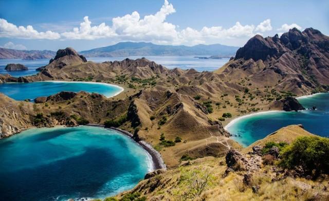 Pariwisata Indonesia Sangat Rentan Terhadap Bencana