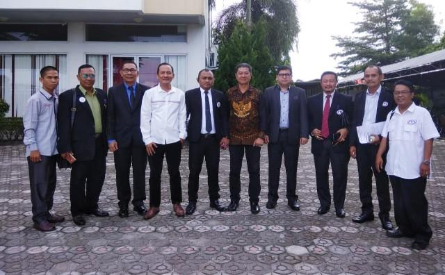 IMO-Indonesia Angkat Bicara Terkait Grasi bagi Susrama Pembunuh Jurnalis