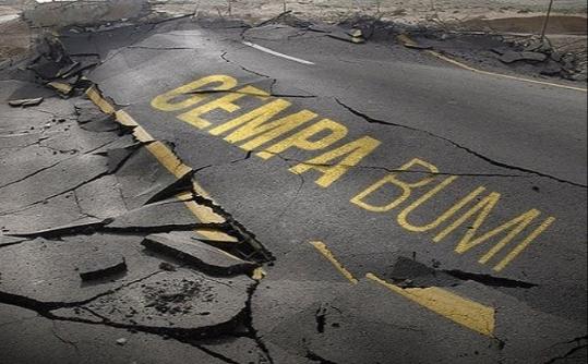 Gempa Bumi Tektonik M3.3 Guncang   Alor, Tak Berpotensi Tsunami