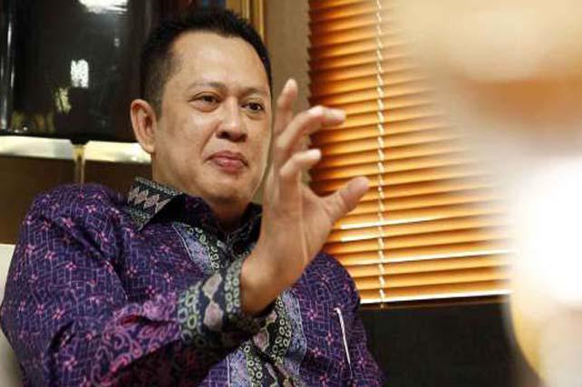 Ketua DPR: 'Konsolidasikan Semua BPBD untuk Antisipasi Bencana'
