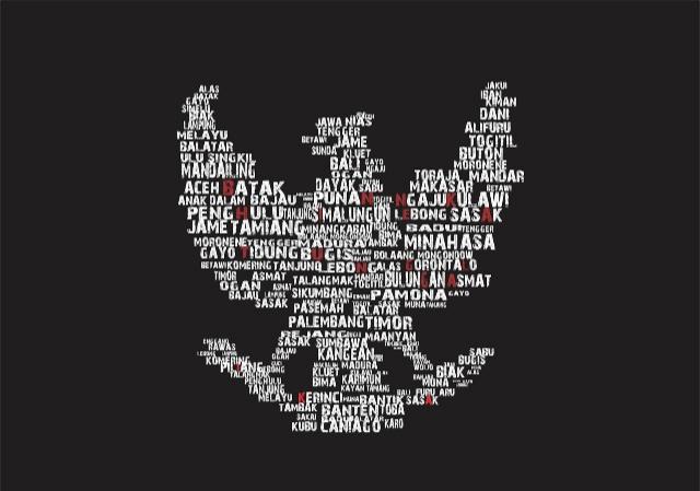'68 Bahasa Daerah di NTT', Ayo Pelihara & Lestarikan!