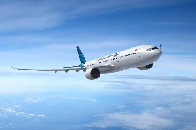 Garuda Indonesia Grup Turunkan Tarif Tiket Pesawat Sebesar 20 Persen