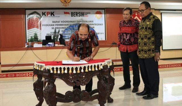 KPK RI : 'Konflik Kepentingan Pemicu Korupsi di Indonesia!'