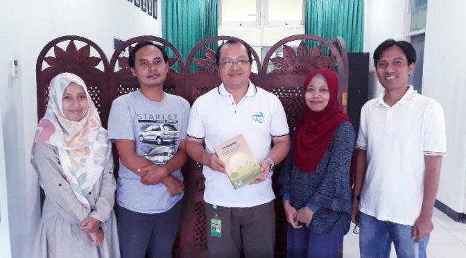 BP2LHK Kupang Teliti Pohon Faloak Sejak 2011, Kini; Hasilkan Teh Faloak