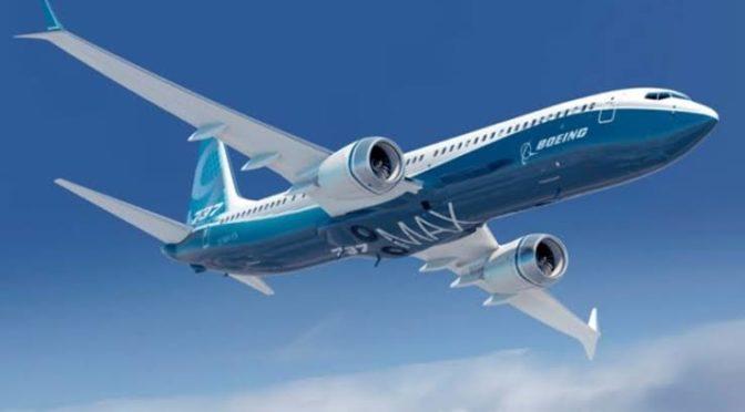 Pesawat Boeing 737-8 Max Dilarang Terbang Sementara, Lion Air Patuh