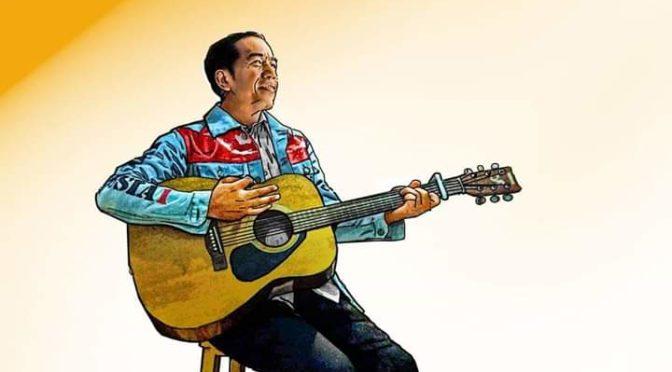 Pemerintahan Kedua Jokowi Diharapkan Dapat Jamin Kepastian Dunia Usaha