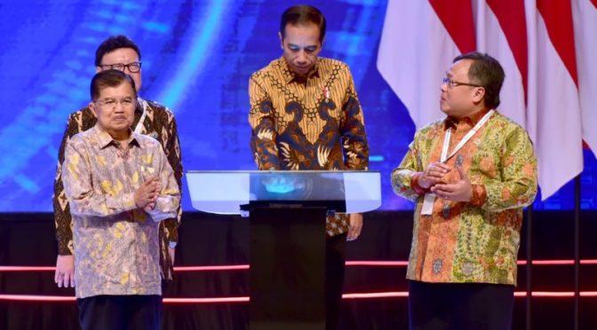 Presiden Jokowi Minta Sederhanakan Izin Guna Tingkatkan Daya Saing