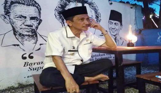 Nelson Pomalingo, Sosok Sederhana Bupati Gorontalo, Rela Tinggal di Indekos