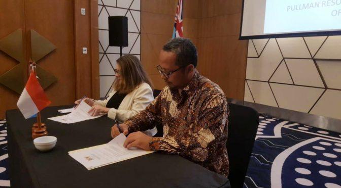 Republik Fiji Minat Adopsi Program Sekolah Ramah Anak dari Indonesia