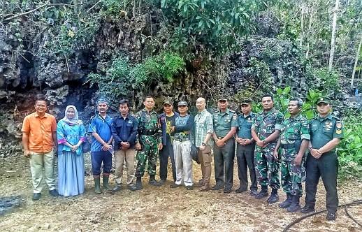 Gerakan SUCI—Optimasi Air Bersih Bagi Warga Gunung Kidul