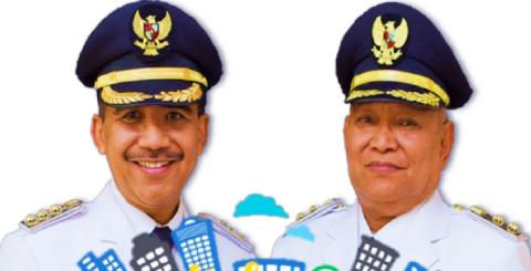 Ayo Berubah Menuju Kota Kupang Smart City Portal Berita Daring