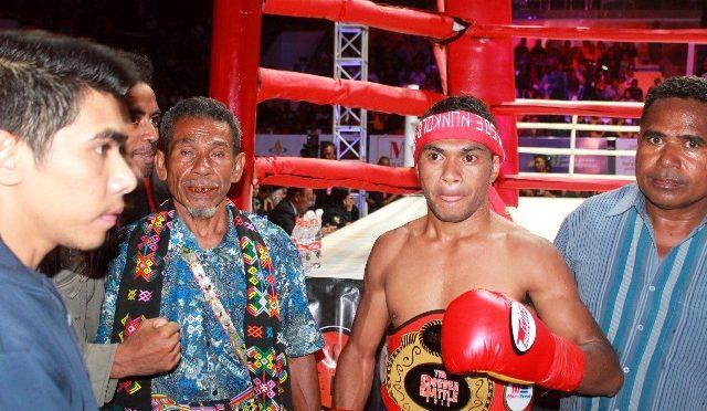 Silem Serang—dari Pemabuk hingga Juara Nasional Tinju Indonesia