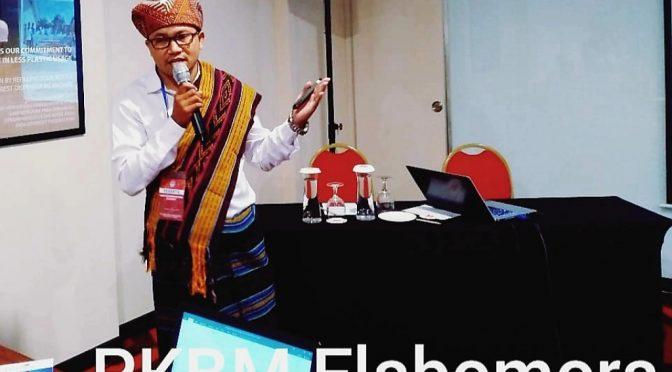 PKBM Bintang Flobamora Asal NTT Juara Satu PKBM Berprestasi Se-Indonesia
