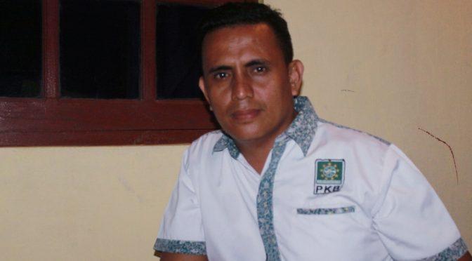 Jo Uly—Sosok Milenial Calon Wakil Bupati Sabu Raijua