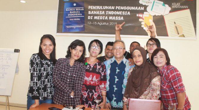 Wow!, Ternyata Belajar Bahasa Indonesia Asyik dan Menyenangkan