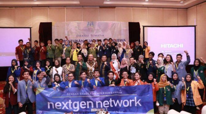 Nextgen Networking, Wadah Jejaring Mahasiswa Peduli Perlindungan Anak