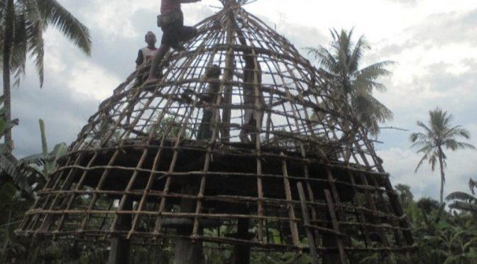 Bangun Kembali 'Ume Kbubu', Dukung Observatorium Terbesar di Asia Tenggara