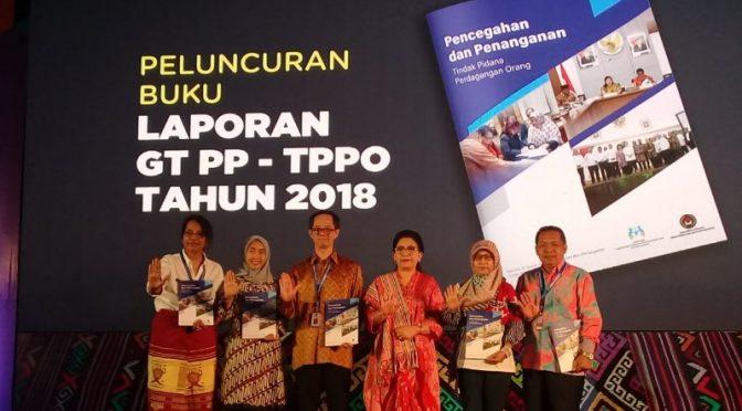 Keluarga & Masyarakat Kunci Pencegahan Tindak Pidana Perdagangan Orang