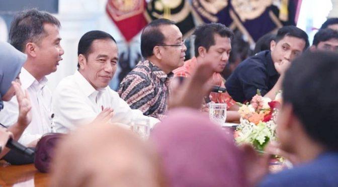 Ini Alasan Jokowi Pilih dr. Terawan, Tito, Burhanudin & Yasonna Jadi Menteri