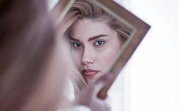 Wajah-wajah dalam Cermin