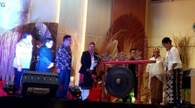 Perdana, Pesparani Katolik Tingkat Kota Kupang Wadah Menjalin Persaudaraan