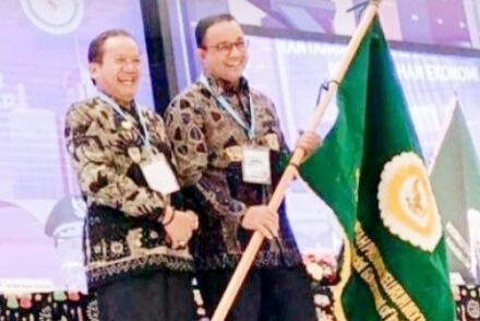 IMO-Indonesia Ucap Selamat Gubernur DKI Jakarta Terpilih Sebagai Ketua APPSI