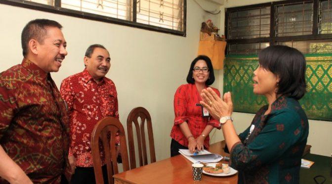 LPSK Temui Keluarga Korban Kasus KDRT di Bali