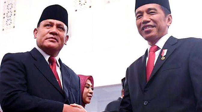 IMO-Indonesia : KPK Periode 2019—2023 Jadi Harapan Baru Penanganan Korupsi