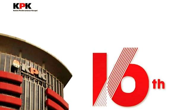 Ketua KPK Firli Bahuri : Memaknai 16 Tahun Pengabdian KPK di Indonesia