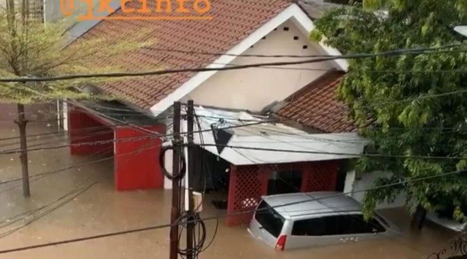Mengapa Jakarta Selalu Banjir?
