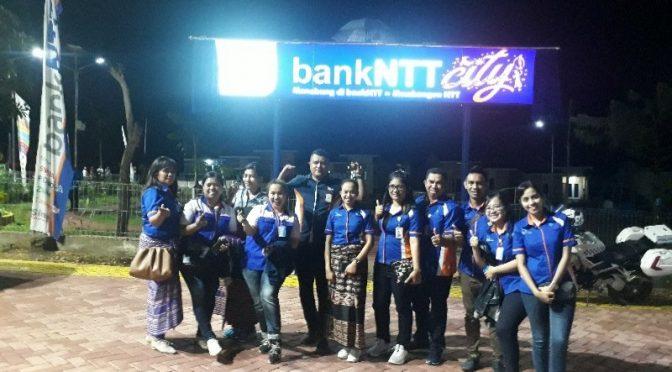 'Bank NTT City' Hadir Perdana di Perumahan Sejahtera Regency